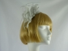 Failsworth Millinery Beaded Quill Headpiece